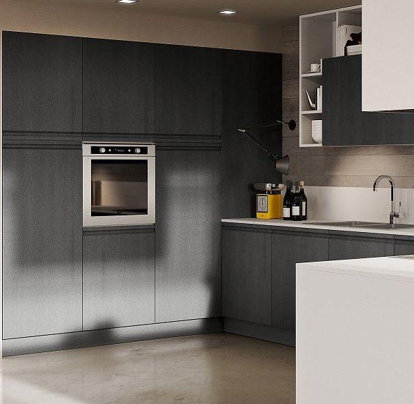 Il mobiliere cucine berloni for Berloni arredamenti