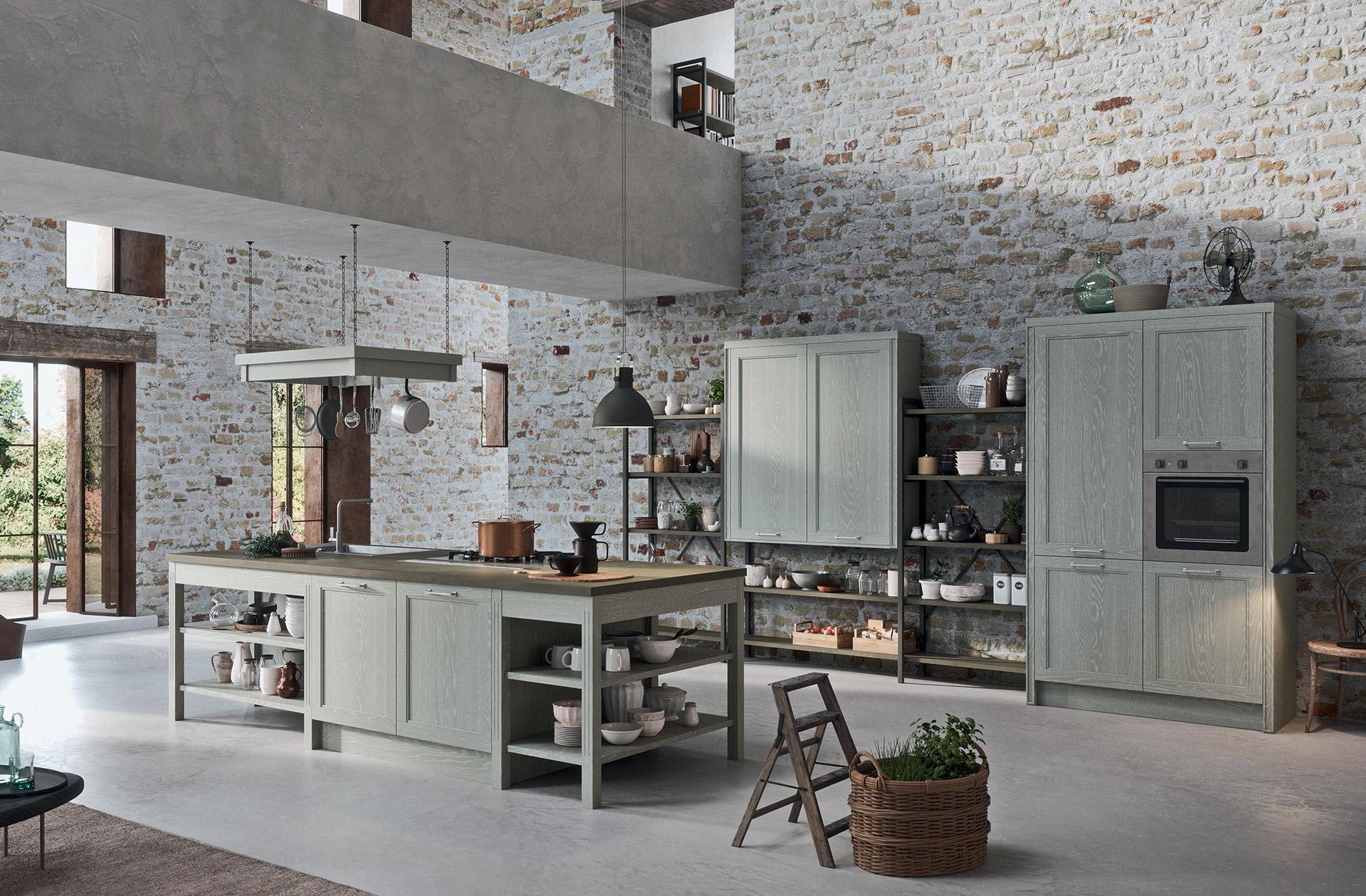 Il Mobiliere Cucine Astra